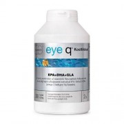 EQUAZEN Eye Q - Fiskolja (360 kapslar)