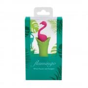 Тапа за Бутилка Вино – Фламинго