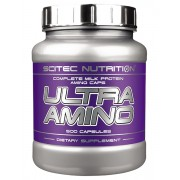 Ultra Amino (500 caps) - Lichidare de stoc!