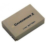 2-Power VBI9614A batteria ricaricabile Ioni di Litio 1100 mAh 7,4 V