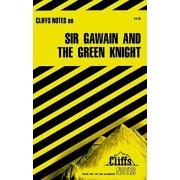Cliffsnotes on Sir Gawain and the Green Knight, Paperback/John Gardner
