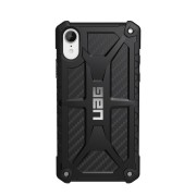 Carcasa UAG Monarch iPhone XR Carbon Fiber