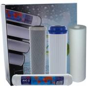 AQUAPRO Kit Cartouches Osmoseur 5000 Aquapro