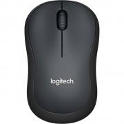Mouse Wireless M220 Silent Gri LOGITECH
