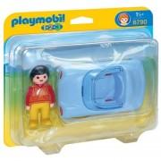 Playmobil 123 - Auto Convertible - 6790