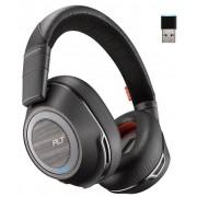Casca Bluetooth Plantronics Voyager 8200 UC (Negru)