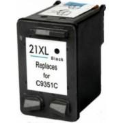 Cartus cerneala compatibil HP C9351AE 21XL
