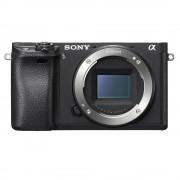 Sony A6300 Body - Aparat foto Mirrorless, 24MP, APSC, 4K, Negru