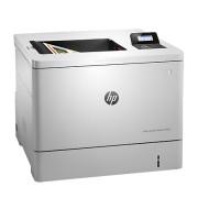 Impresora Laserjet a color HP Enterprise M553DN, 40PPM