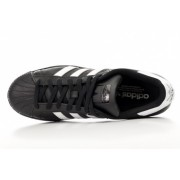 "adidas Superstar Foundation ""Black"""