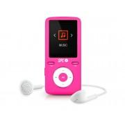 SPC MP4 SPC Pure Sound Colour Rosa 8 GB
