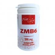 ZMB6 - Цинк, Магнезий, Витамин B 6