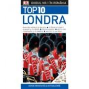 LONDRA - ghid turistic vizual. Ed. a IV-a