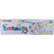 DDH Umbrella Art Set (White)-Create your own Style