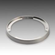 Distance ring f.ARF 68 recessed light matt chrome