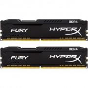 Kingston HyperX FURY Black 16GB 2400MHz DDR4 DIMM 2 x 8 GB
