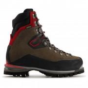 La Sportiva - Karakorum Evo GTX - Chaussures de montagne taille 40, noir/brun