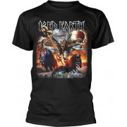 Iced Earth Something Wicked T-Shirt XL