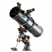 Telescop Celestron AstroMaster 130EQ MD