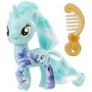 My Little Pony MLP Movie Lyra Heartstrings speelfiguur 8 cm
