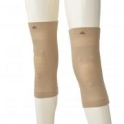 磁気治療器 膝楽いきいきサポーター2枚組BIG【QVC】40代・50代レディースファッション