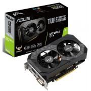 ASUS TUF Gaming GeForceR GTX 1660 SUPER 6GB GDDR6 192-bit Graphics Card