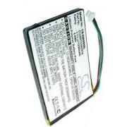 Garmin Nuvi 3590LMT bateria (1250 mAh)