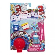 Set 5 roboti transformabili Botbots Seria 1 Sugar Shocks Transformers