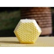 Medové mýdlo malé - pro citlivou a dětskou pleť