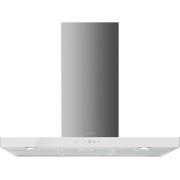 SMEG KS905BXE2 fali kürtős páraelszívó - inox / fehér üveg