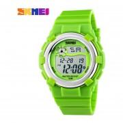 Reloj Impermeable Para Estudiantes-Verde