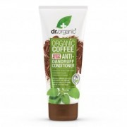 Dr. Organic Bio kávé korpásodás elleni hajkondícionáló - 200ml