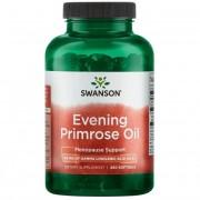 Swanson Pupalkový Olej (Evening Primrose Oil) 500 mg 250 kapslí - 250 kapslí