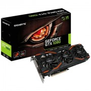 GeForce GTX 1080 WINDFORCE OC 8G