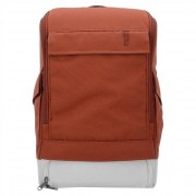 AEP Alpha Small Rucksack 40 cm Laptopfach mars red