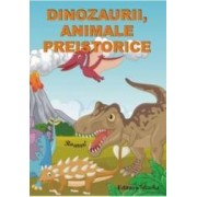 Dinozaurii animale preistorice - jetoane