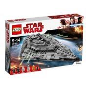 STAR DESTROYER AL ORDINULUI INTAI - LEGO (75190)