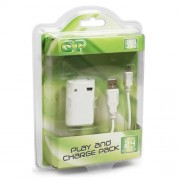 Play & Charge Pack GXP Xbox 360