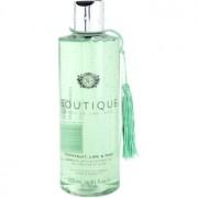 Grace Cole Boutique Grapefruit Lime & Mint gel de baño y ducha calmante 500 ml