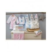 70x130 cm - Toalla baño Infantil 100% algodón hipoalergénico