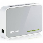 Switch TP-Link TL-SF1005D 5 porturi