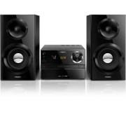 Minisistem audio Philips MCM2350 70 W Negru