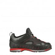 Hanwag Najera Low Lady GTX Surroud - schwarz - Hiking Schuhe 7,5