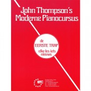 EMC Moderne Pianocursus 1 - John Thompson pianolesboek