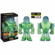 Funko Hikari Buzz Lightyear Toy Story Glow In The Dark Diseño Japones Sofubi Edicion Limitada Pop-Verde
