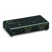 Switch HDMI 2 IN 1 OUT Full HD 1080p 3D