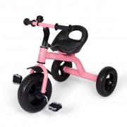 Billy Children's Tricycle Papaya Pink BLFK003-PK