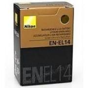 Nikon En-El14 7.4V 1030Mah Lithium Ion Battery for D5200 D5300 D3100 D3200 D3300