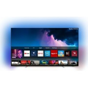 "Televizor OLED Philips 139 cm (55"") 55OLED754/12, Ultra HD 4K, Smart TV, WiFi, CI+ + Tigaie grill Delis Heinner VN-SYN-XB01, 24cm (Negru) + Cartela SIM Orange PrePay, 6 euro credit, 6 GB internet 4G, 2,000 minute nationale si internationale fix sau SMS na"