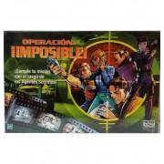 Juego Operacion Imposible MB - Hasbro